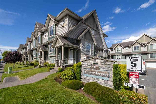 6498 Southdowne Place #2, Chilliwack, BC V2R 0K3 (#R2592104) :: 604 Realty Group