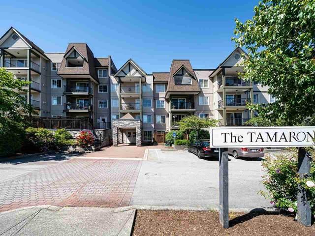 12083 92A Avenue #412, Surrey, BC V3V 8C8 (#R2592157) :: Premiere Property Marketing Team