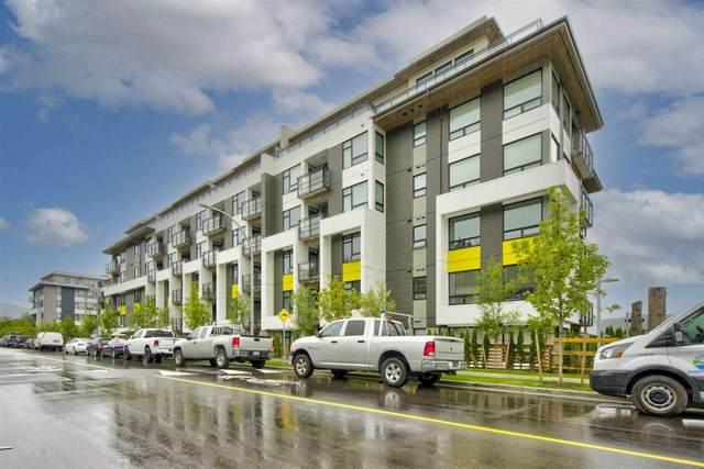 3038 St George Street #413, Port Moody, BC V3H 0L3 (#R2592159) :: 604 Home Group