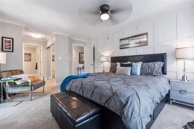15350 19A Avenue #408, Surrey, BC V4A 9W1 (#R2592169) :: Premiere Property Marketing Team