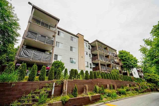 10698 151A Street G01, Surrey, BC V3R 8T5 (#R2592182) :: Premiere Property Marketing Team