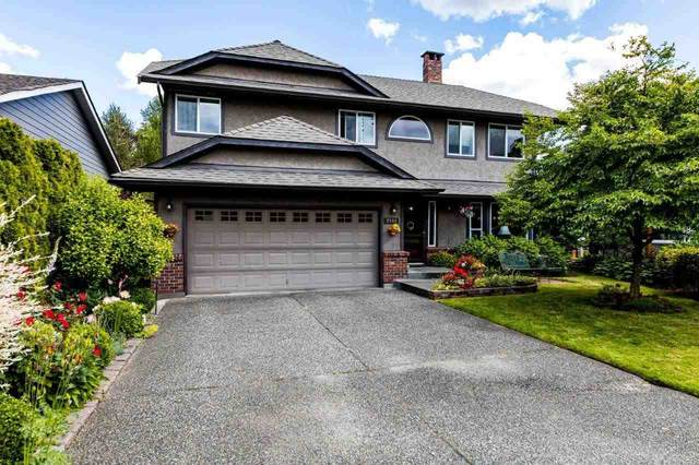 2844 Munday Place, North Vancouver, BC V7N 4L2 (#R2592193) :: Premiere Property Marketing Team