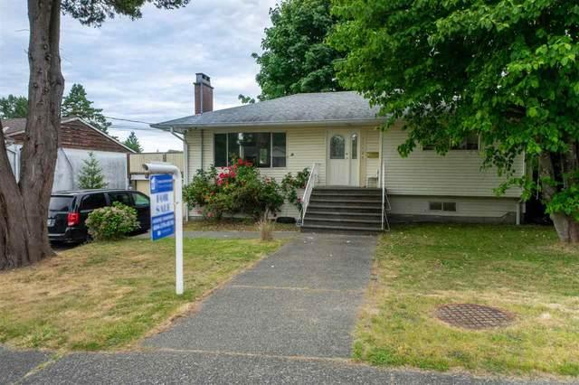 11127 90 Avenue, Delta, BC V4C 3H1 (#R2592203) :: Ben D'Ovidio Personal Real Estate Corporation | Sutton Centre Realty