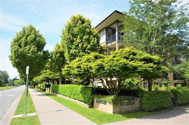 2388 Western Parkway #318, Vancouver, BC V6T 2K4 (#R2592205) :: RE/MAX City Realty