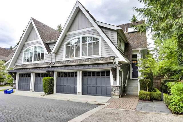 3769 Edgemont Boulevard, North Vancouver, BC V7R 2P6 (#R2592206) :: Initia Real Estate