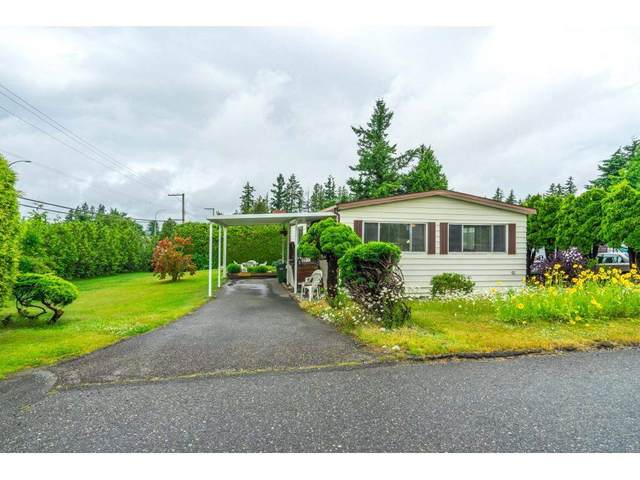 2035 Martens Street #46, Abbotsford, BC V2T 6M4 (#R2592215) :: 604 Home Group