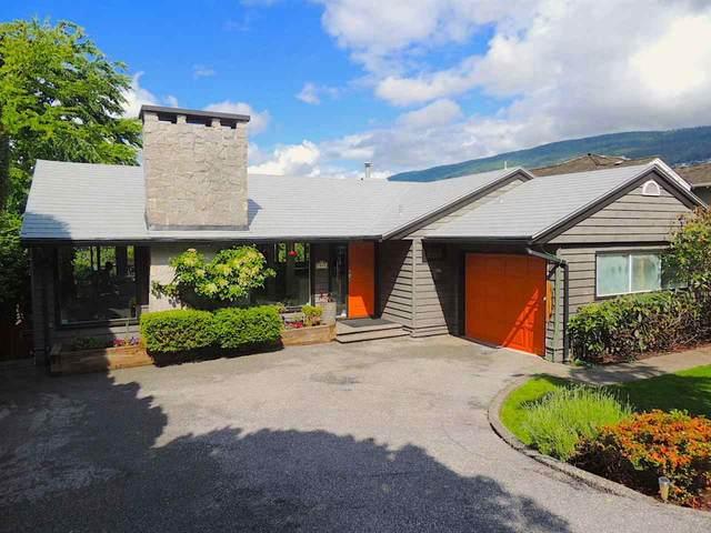 1045 Braeside Street, West Vancouver, BC V7T 2K7 (#R2592236) :: 604 Home Group