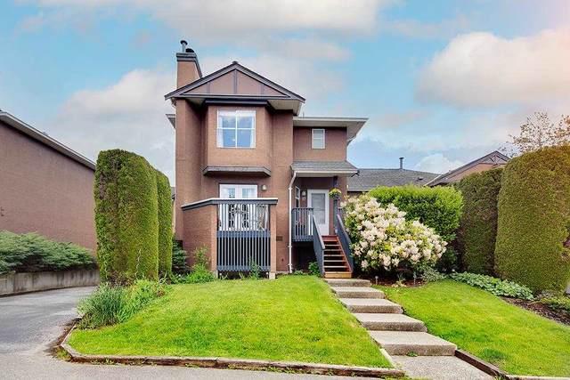 1336 Pitt River Road #17, Port Coquitlam, BC V3C 5Y7 (#R2592264) :: Initia Real Estate