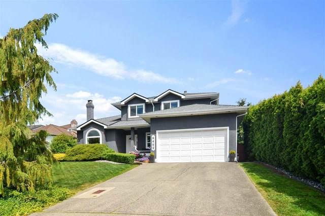 6462 179A Street, Surrey, BC V3S 7J9 (#R2592265) :: Premiere Property Marketing Team