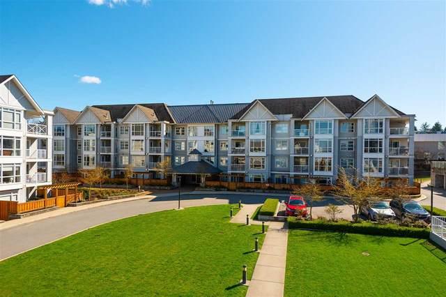3148 St Johns Street #405, Port Moody, BC V3H 5E6 (#R2592273) :: 604 Home Group