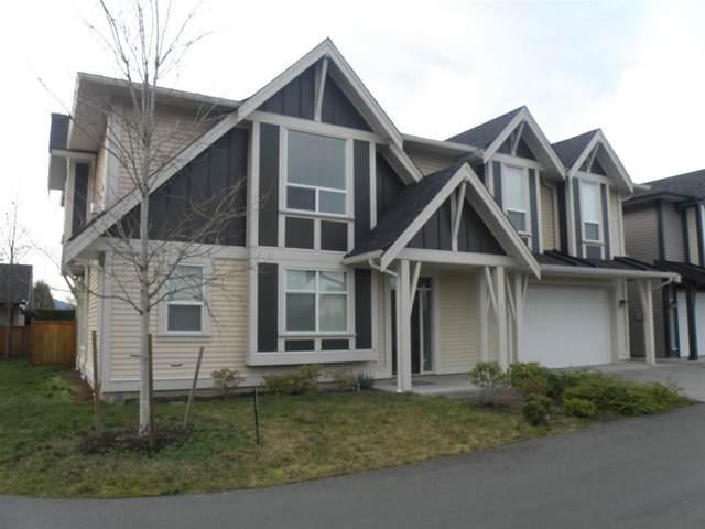 45766 Britton Avenue #2, Chilliwack, BC V2R 1X7 (#R2592294) :: 604 Realty Group