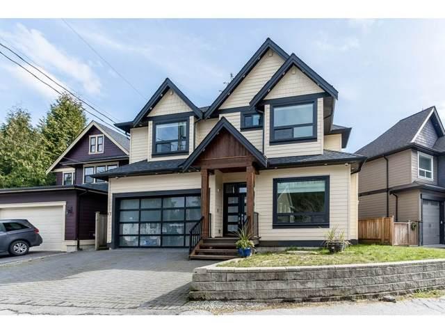 3295 Sunnyside Road #57, Anmore, BC V3H 4Z4 (#R2592306) :: Initia Real Estate