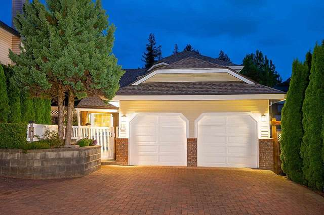 16 Parkdale Place, Port Moody, BC V3H 4K8 (#R2592314) :: 604 Home Group