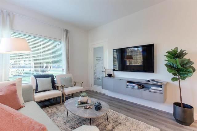 20356 72B Avenue #107, Langley, BC V0V 0V0 (#R2592322) :: Premiere Property Marketing Team