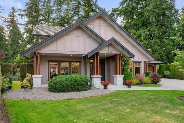 3387 145 Street, Surrey, BC V4P 3N6 (#R2592329) :: Premiere Property Marketing Team