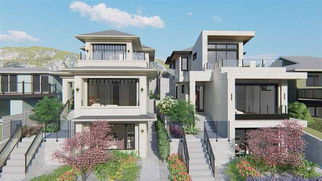 1132 Heywood Street, North Vancouver, BC V7L 1H4 (#R2592330) :: Initia Real Estate