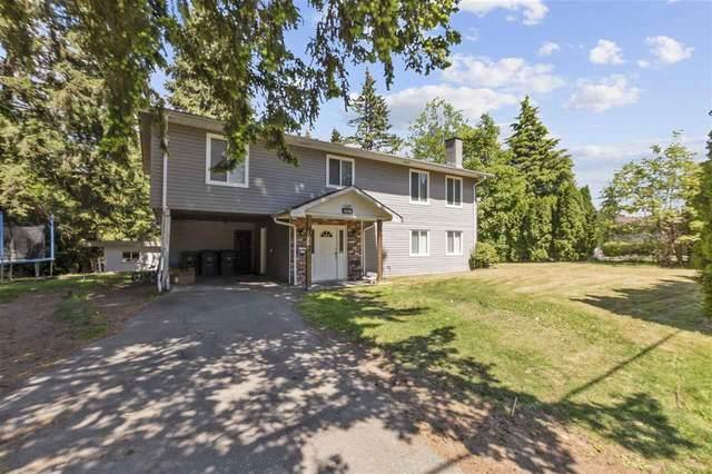 7857 140 Street, Surrey, BC V3W 5K5 (#R2592340) :: Premiere Property Marketing Team