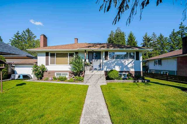 10968 142A Street, Surrey, BC V3R 3L6 (#R2592344) :: Premiere Property Marketing Team