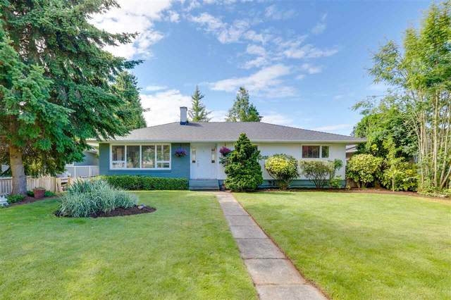 13870 Blackburn Avenue, White Rock, BC V4B 2Y8 (#R2592352) :: Premiere Property Marketing Team