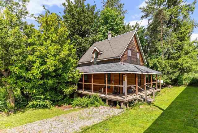 2475 Mt Lehman Road, Abbotsford, BC V4X 2N2 (#R2592365) :: 604 Home Group
