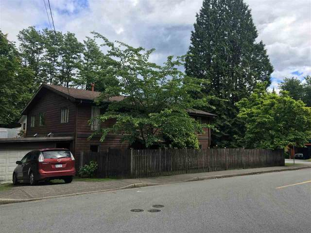4304 Cliffmont Road, North Vancouver, BC V7G 1J5 (#R2592366) :: Ben D'Ovidio Personal Real Estate Corporation | Sutton Centre Realty
