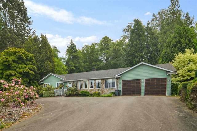 320 192 Street, Surrey, BC V3S 9R9 (#R2592380) :: 604 Realty Group