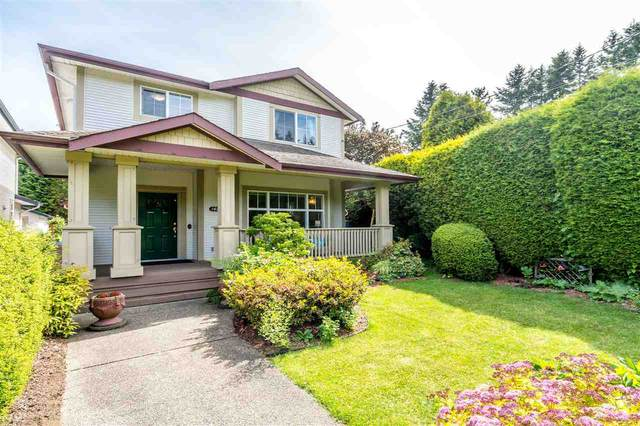 14118 24 Avenue, Surrey, BC V4A 2H4 (#R2592396) :: Premiere Property Marketing Team