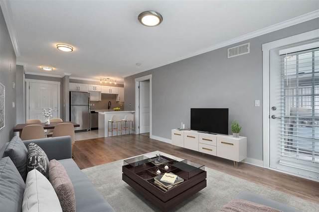17769 57 Avenue #416, Surrey, BC V3S 1H1 (#R2592397) :: Homes Fraser Valley
