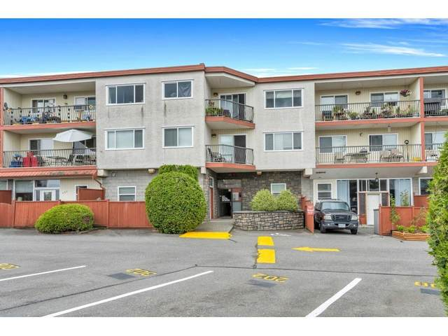 3043 270 Street 104A, Langley, BC V4W 3M2 (#R2592402) :: Premiere Property Marketing Team