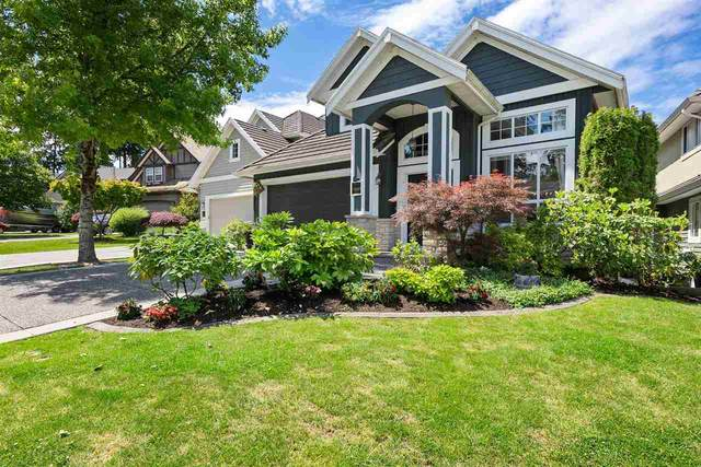 15536 36B Avenue, Surrey, BC V3S 0H1 (#R2592404) :: Premiere Property Marketing Team