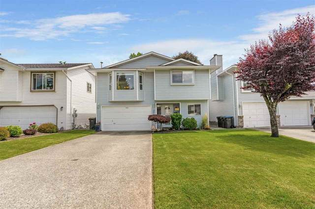 1250 Yarmouth Street, Port Coquitlam, BC V3C 5H7 (#R2592420) :: 604 Home Group