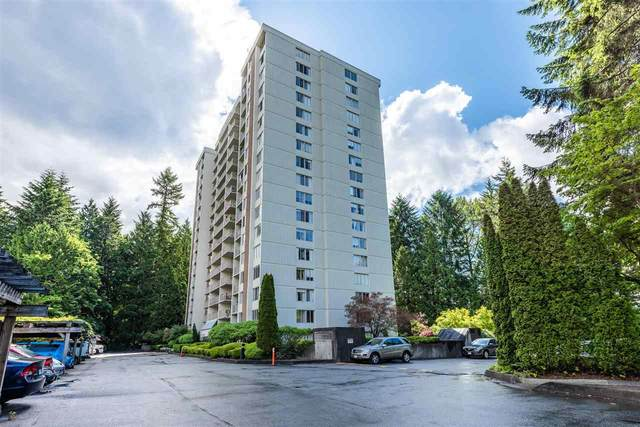 2004 Fullerton Avenue #901, North Vancouver, BC V7P 3G8 (#R2592426) :: 604 Home Group