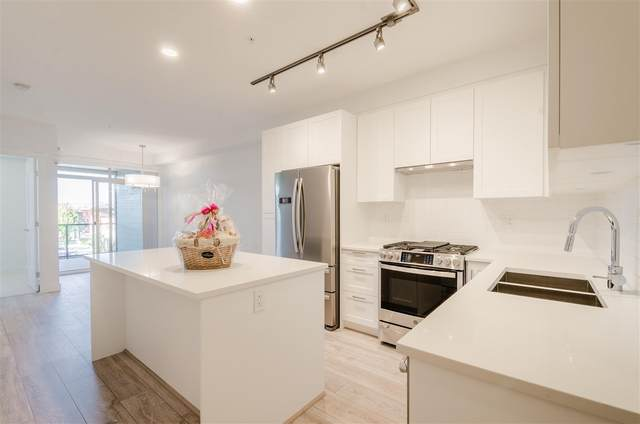 20673 78 Avenue #316, Langley, BC V2Y 3K1 (#R2592428) :: Premiere Property Marketing Team