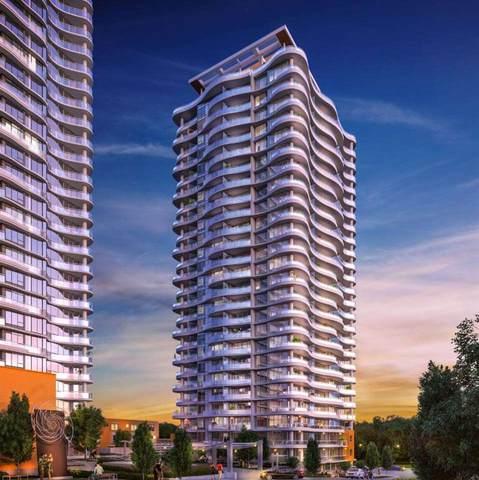 13318 104 Avenue #708, Surrey, BC V3T 0R2 (#R2592435) :: Premiere Property Marketing Team