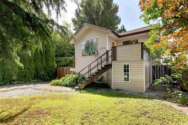1736 Langan Avenue, Port Coquitlam, BC V3C 1K7 (#R2592455) :: 604 Home Group