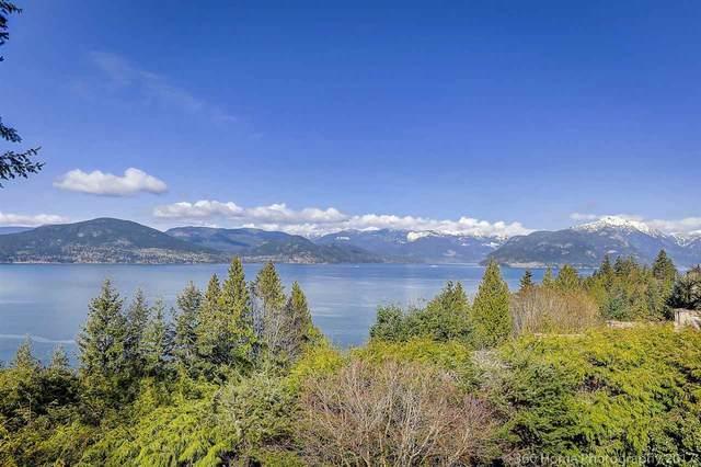 340 Bayview Road, Lions Bay, BC V0N 2E0 (#R2592476) :: Initia Real Estate