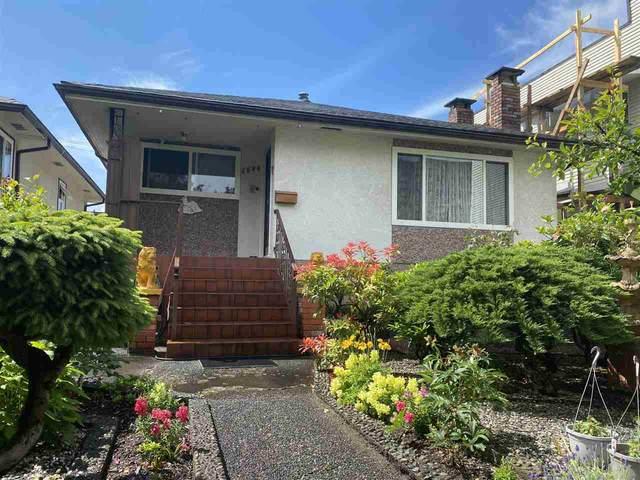 2630 Franklin Street, Vancouver, BC V5K 1X6 (#R2592482) :: Premiere Property Marketing Team