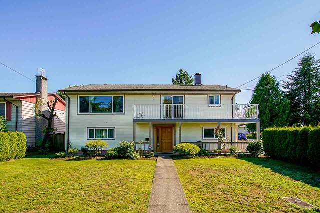 14612 106A Avenue, Surrey, BC V3R 1T6 (#R2592492) :: Premiere Property Marketing Team