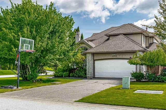 11092 160A Street, Surrey, BC V4N 4R5 (#R2592507) :: Premiere Property Marketing Team
