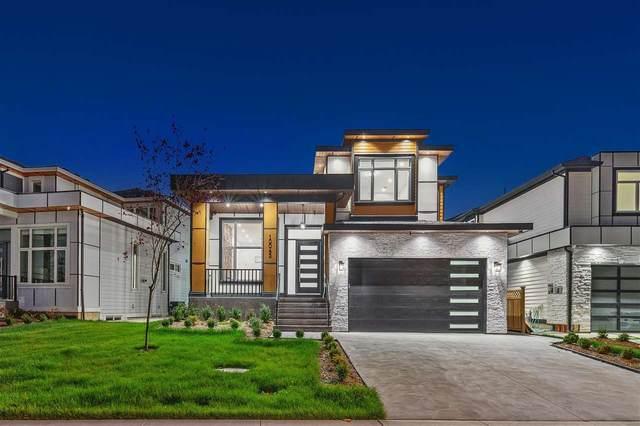 10043 172A Street, Surrey, BC V4N 6V8 (#R2592540) :: Premiere Property Marketing Team