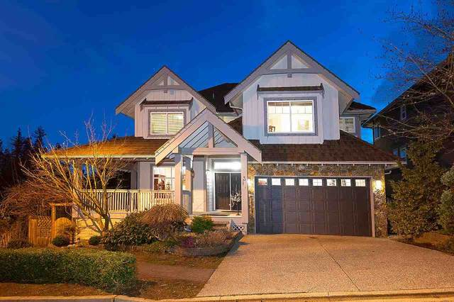 3 Fernway Drive, Port Moody, BC V3H 5H7 (#R2592557) :: 604 Home Group