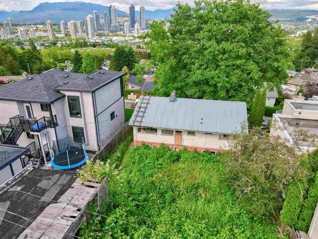 4014 Nithsdale Street, Burnaby, BC V5G 1P6 (#R2592594) :: Premiere Property Marketing Team