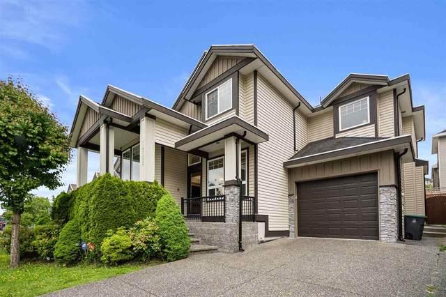 14582 76B Avenue, Surrey, BC V3S 2T3 (#R2592605) :: Premiere Property Marketing Team