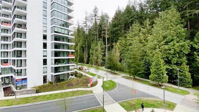 5628 Birney Avenue #501, Vancouver, BC V6S 0H7 (#R2592623) :: RE/MAX City Realty