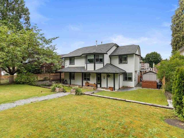 23375 124 Avenue, Maple Ridge, BC V2X 4K3 (#R2592625) :: 604 Home Group