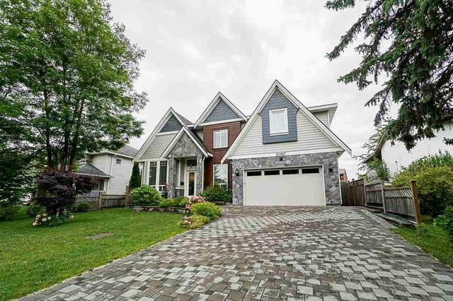 20827 52A Avenue, Langley, BC V3A 6E4 (#R2592641) :: 604 Home Group