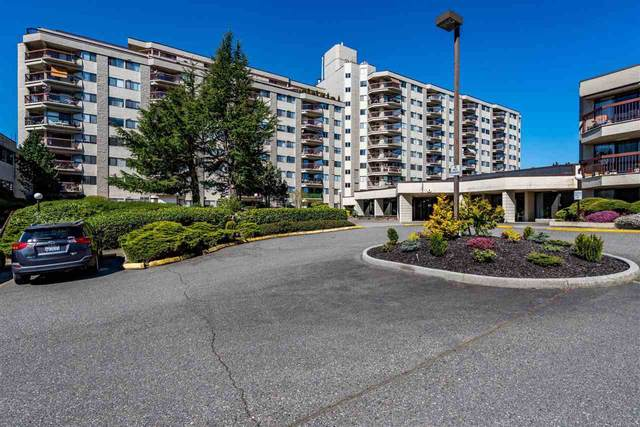 31955 W Old Yale Road #318, Abbotsford, BC V2T 4N1 (#R2592648) :: 604 Home Group