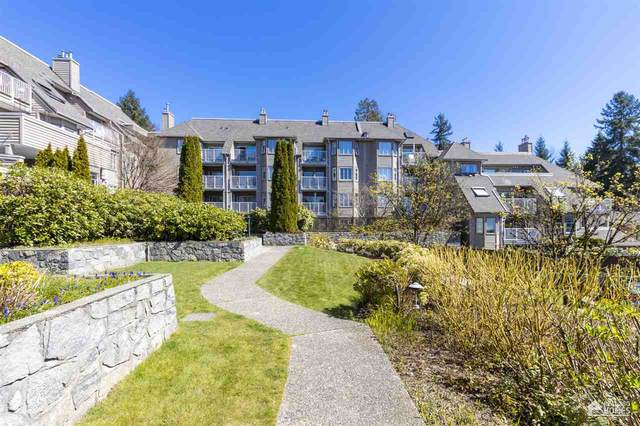 1050 Bowron Court #502, North Vancouver, BC V7H 2X7 (#R2592651) :: Initia Real Estate