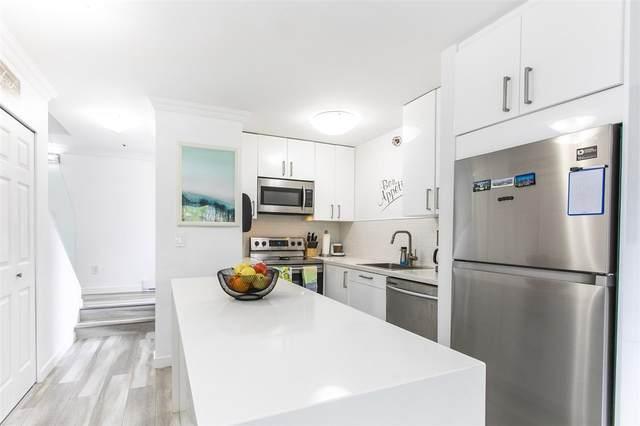 3200 Westwood Street #6, Port Coquitlam, BC V3C 6C7 (#R2592662) :: 604 Home Group