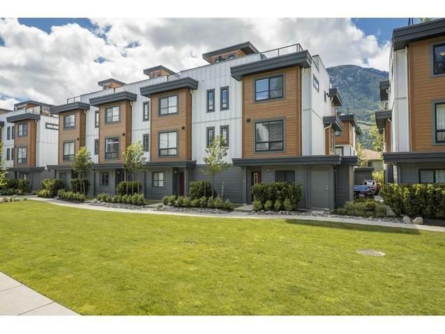 39769 Government Road #18, Squamish, BC V8B 0Z1 (#R2592684) :: Initia Real Estate